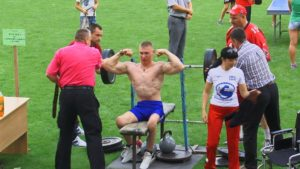 В Рыбнице стартовал первый республиканский спортивный проект «Спорт-движение-жизнь»