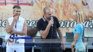 Концерт Ионела Истратий