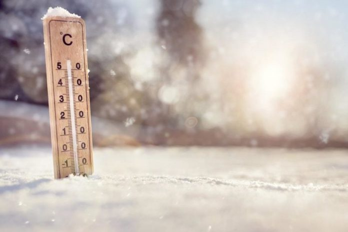 Синоптики рассказали о погоде в новогоднюю ночь