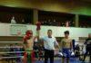 Тимур Парфентьев. 12-летний спортсмен Фото: семьи Парфентьевых
