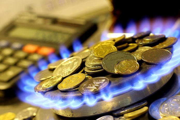Цены на газ для населения в Украине повысятся: Фото: kordon.in.ua
