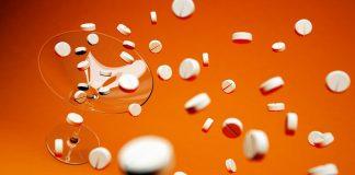 Отравление таблетками.Фото: pixabay.com