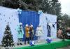Рыбничан и гостей города приглашают на закрытие ёлки