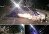 ДТП: водитель уснул за рулем
