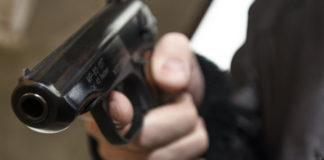 В рыбницком баре прозвучали выстрелы