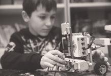 Дети-изобретатели. Фото: vedomosti.ru
