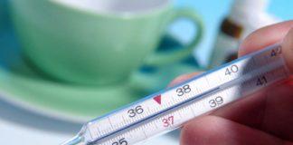 В Приднестровье на прошлой неделе врачи зафиксировали 4 случая гриппа