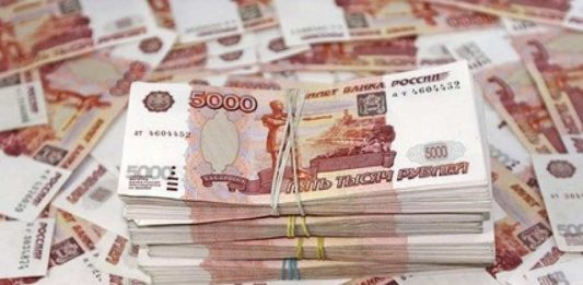 Минфин России планирует выдавать кредиты другим странам в рублях