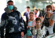 Вирус из Китая: на Украине создали оперативный штаб по противодействию коронавирусу