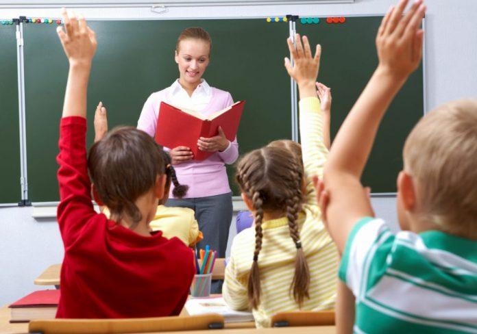 Законодательная инициатива для педагогов