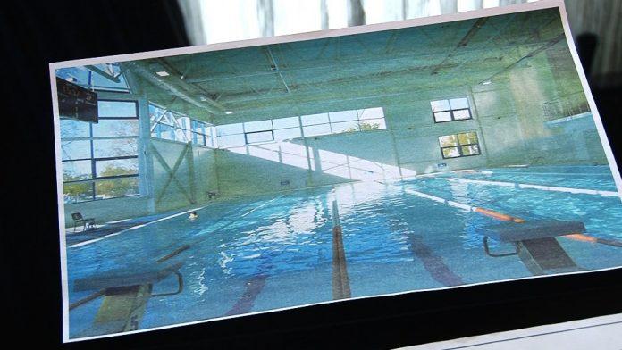 В Дубоссарах появится спорткомплекс с бассейном