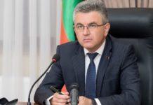 Президент высоко оценил готовность служб к ликвидации последствий непогоды. Фото: Новости Приднестровья