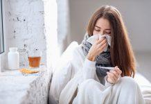 В Приднестровье зарегистрировано 7 новых случаев гриппа