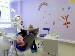 Как быть, если в выходные все стоматологические кабинеты не работают? Фото: vgannaa.livejournal.com