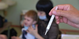 В Приднестровье вспышка простуды