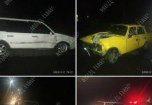 За выходные в Приднестровье произошло 6 аварий