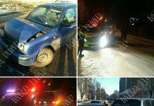В Приднестровье за сутки произошло 10 ДТП