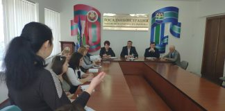Встреча министров здравоохранения и соцзащиты с родителями детей ОВЗ
