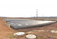 Кишинев оказался на грани экологической катастрофы
