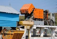 Технику для утилизации ТБО предлагают закупать из средства Экофонда