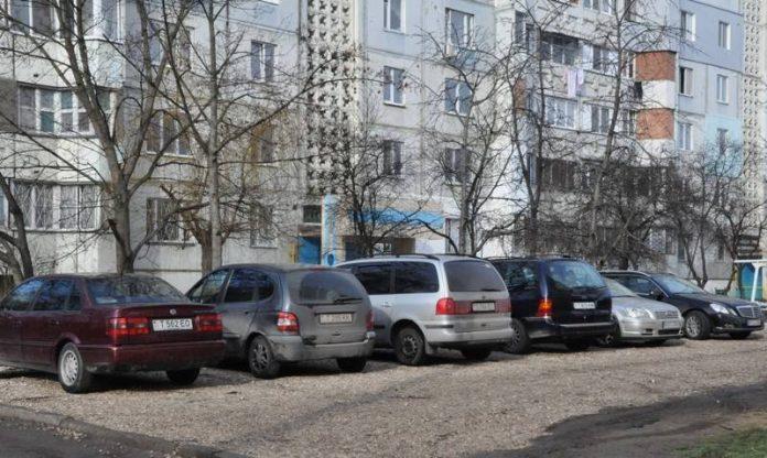 На обустройство парковок в Рыбнице потратят более полутора миллиона рублей