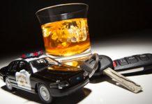 В Молдове у пьяных водителей будут отбирать автомобили