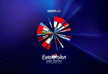 логотив евровидения 2020