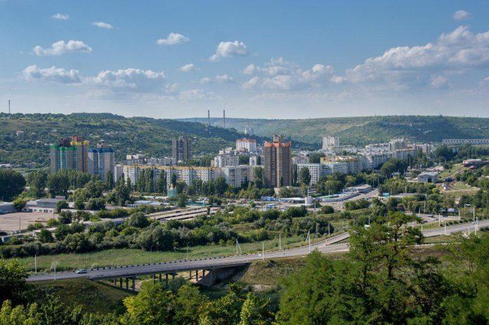 На экологические мероприятия в Рыбнице потратили больше 3,5 миллиона рублей