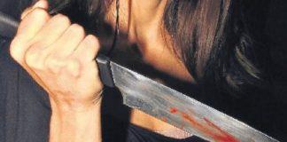 В Приднестровье женщина в ходе ссоры вонзила нож в ногу возлюбленного