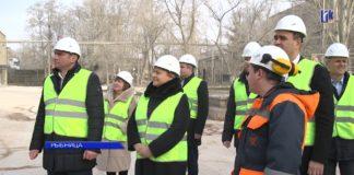 РЦК реализовал более 30 проектов по модернизации.