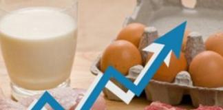 Минсельхоз фиксирует рост производства животноводческой продукциист