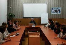 """В Тирасполе стартовал форум """"Мир профессий"""""""