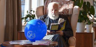 Пожилых москвичей обязали соблюдать домашний режим