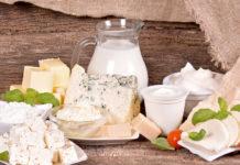 Цены на молочную продукцию опубликовало Минэкономразвития ПМР