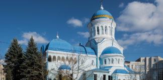 В Молдове приостановят службы в церквях из-за угрозы коронавируса