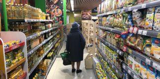 Продовольственных товаров в республике достаточно