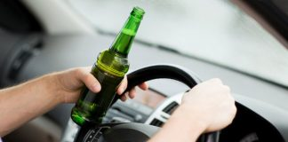 В Приднестровье нетрезвые водители продолжают задиться за руль автомобиля