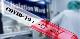 В Молдове зарегистрирован первый случай летального исхода от коронавируса