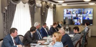 Какую поддержку населению и бизнесу в период ЧП окажут в Приднестровье
