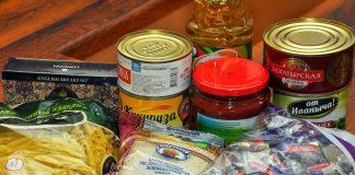 В Приднестровье детям-льготникам предоставят продукты питания