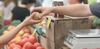 Где купить овощи и фрукты во время режима ЧП в Рыбнице?
