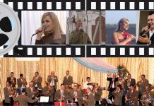 Концерт в записи к Дню Победы