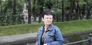 """Рыбничанка Елена Осипова участвует в фестивале """"Спасибо за Победу!"""""""