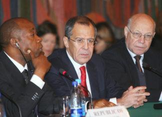 Сергей Лавров высказался о роли НАТО в решении приднестровского конфликта