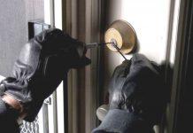 40 краж за неделю в Приднестровье