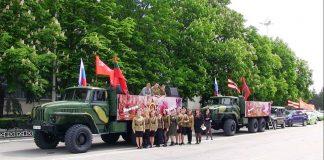 День Победы: живой концерт для каждого ветерана