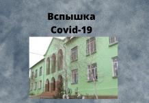 Число заболевших COVID-19 в Бендерском психоневрологическом диспансере выросло до 72