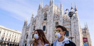 В Италии 3 июня откроются внутренние поездки между разными регионами. Фото: iz.ru
