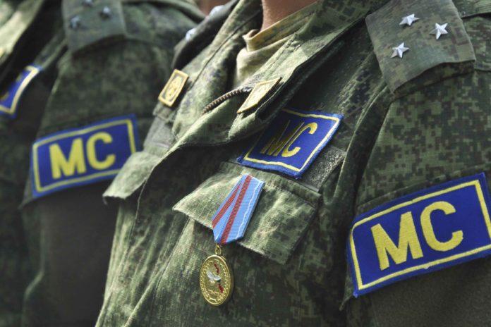 Миротворческие силы ПМР принимают заявки на сборы