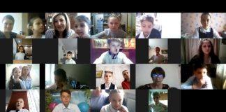 В рыбницких школах прошли онлайн-линейки и прозвенел последний звонок